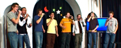 ŠVIC MIKROFONA 002 - Druga oddaja Švic mikrofona in Pushluschtae