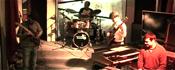ŠVIC MIKROFONA 028 - Feedback in njihovo instrumentalno improviziranje