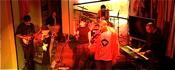 ŠVIC MIKROFONA 029 - Murat in Jose band ter Maya so ogreli naš studio