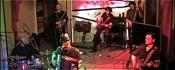 ŠVIC MIKROFONA 032 - Kvintoni v 32. Švicu poskrbeli za glasbeno ekstazo vseh prisotnih