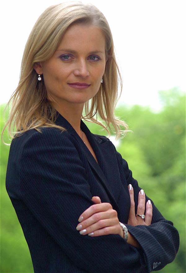 Katarina Kresal predsednica LDS