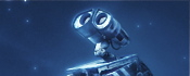 KINOTOŽJE in WALL-E in We'll Always Have Dolly*