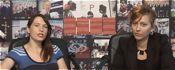 O Simpoziju peformerk v vzhodni Evropi - Lana Kitch in Katja Kobolt