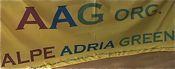 AAG in CI Kras proti izgradnji hitre železnice iz Trsta