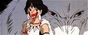 Matineja Ghibli filmov v Kinoteki