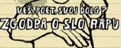 """Premiera dokumentarnega filma """"Veš, poet, svoj dolg?"""""""