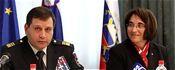 Ob 20. letnici Slovenske vojske